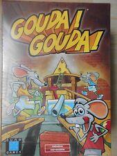 GOUDA!  GOUDA!   /   EURO GAMES    (OVP)