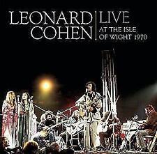 Leonard Cohen Live at the Isle of Wight 1970 (Viny von Leonard Cohen (2009)