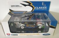 1:43 Scale Classic Carlectables Mark Winterbottom 2008 FPR Ford BF Falcon #5