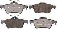 For Chevy Ford Jaguar Mazda Volvo Rear Disc Brake Ceramic Pads Monroe CX1095