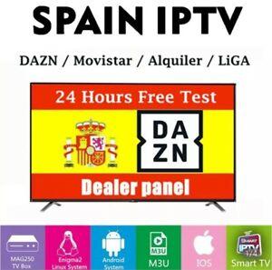IPTV UN AÑO (✔️M3U✔️SMART TV✔️ANDROID✔ )🔥  iptvksoporte@gmail.com