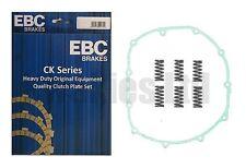 HONDA CBR1000F CBR1000 1987-1999 EBC Placas Embrague,muelles y Junta de cubierta
