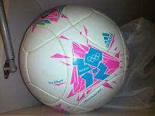 albert 2012 london games calcio match ball fifa adidas football omb