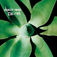 Depeche MODE EXCITER CD 2007 (Sony Music)
