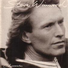 CD-Steve Winwood/ Chronicles/ Best of/ 10 Songs