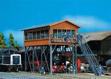 120122 Faller Ho Kit of Konstanz Overhead signal tower - New