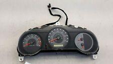2003 Nissan Frontier 02 03 Xterra V6 Speedometer Instrument Gauge Cluster
