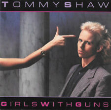 Tommy Shaw ‎– Girls With Guns CD NEW