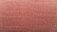 "Braemore/Western Textiles Tussah Brick cordoroy fabric 55"" width 20yds BTY"