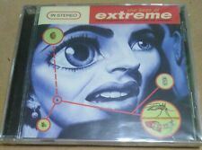 Extreme - The Best Of Extreme, Audio CD, Made in the EU