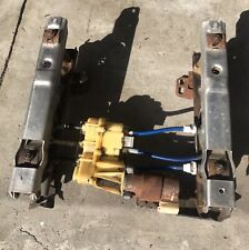 gm 6 way power seat Transmission And Seat Rails