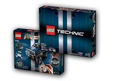 LEGO ® technique 41999 exclusive 4x4 radiocommandees Limited Edition * NOUVEAU & OVP *