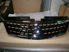 MITSUBISHI OUTLANDER 2007 to 2009 RADIATOR GRILLE NEW GENUINE 7450A46