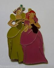 Disney Pin 39995 DS Cinderella Dreams Do Come True Anastasia & Drizella Pin