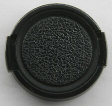 43mm Front Lens Cap -Textured Snap On Unbranded  - USED E43T