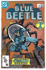Blue Beetle #1 (1986, DC Comics)  NM, 1st printing