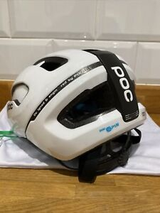 Poc OMNE AIR SPIN Cycling Helmet RRP £140 Medium 54/59cm (SEE DESCRIPTION)