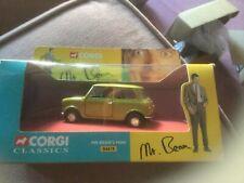 Brand New Corgi 04419 Mini - Mr Bean - MIB