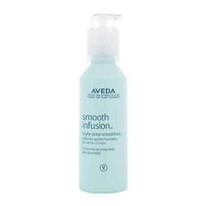 Aveda Smooth Infusion Style-Prep Smoother 3.4 Oz 100 mL