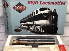 Proto 2000 8180 HO Scale L&N E8/9 Diesel Locomotive LN/Box