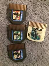 Rockman Tengu Man Navi Lot Link Battle Chips AMERICAN SELLER