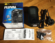 Fluval U1 55L Underwater Filter 50Hz - 4,5W Adjustable Flow