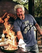 Guy Fieri signed 8x10 Photo Picture autographed with COA
