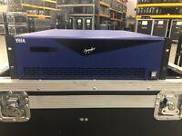 LOWER PRICE!! Vista Systems Christie Spyder Video Processor 334 Rack Mountable