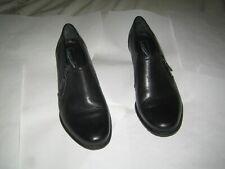 Ladies shoes ' medicus ' – black – size 4