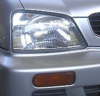 DAIHATSU TERIOS HEADLIGHT Series 1 J100