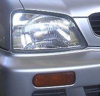 DAIHATSU TERIOS HEADLIGHT Series 1 J100