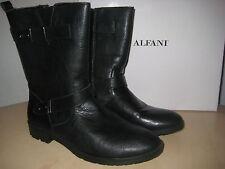 Alfani New Womens Sascha Black Boots 6.5 M Shoes NWB