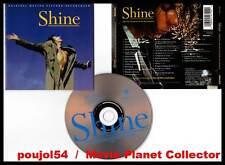 SHINE - Rush,Taylor,Hicks (CD BOF/OST) David Hirschfelder 1996