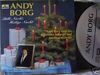 Andy Borg- Stille Nacht, heilige Nacht- EMI 1984- lesen