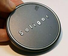 SOLIGOR 65mm ID Metal Lens Front Cap - slip on type for 63mm rim