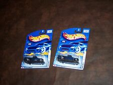 Hot Wheels -Super Smooth - No. 023- First Editions -New- Super Nice Card - L@K