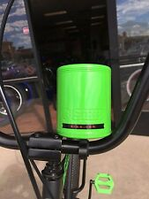 SIKK Cruiser Bicycle Stainless Steel Insulated Cup Holder - GREEN Beach Cruiser