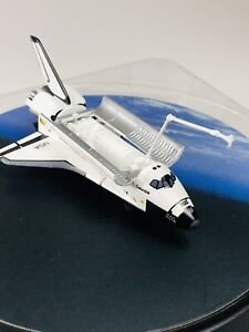 Dragon Space 1/400 Space Shuttle Columbia (OV-102) w/ bay doors & payload 55532