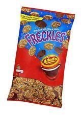 Allens Freckles 1kg bulk lollies