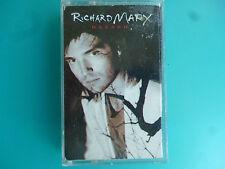 "RICHARD MARX  "" HAZARD ""  CASSETTE SINGLE ( 2 TRACKS )"