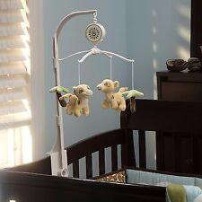 Disney Baby Infant's Urban Jungle Lion King Musical Mobile