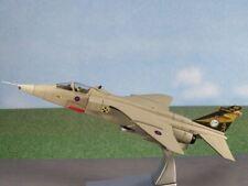 SEPECAT Jaguar GR.3 1:72 - RAF 16 (R) Sqn, RAF Coltishall, Norfolk, 2005 - Corgi