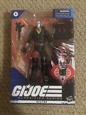 GI Joe Classified - Destro 03 - Series 1 Action Figure - Hasbro 2020 NEW