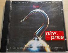 HOOK - CD SOUNDTRACK - JOHN WILLIAMS