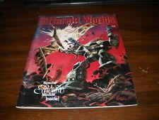 Chaosium: Different Worlds Magazine Issue 38