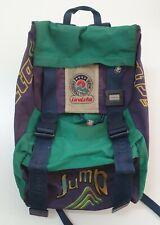 ZAINO INVICTA jump VINTAGE BACKPACK BAG ANNI '80 '90 ZAINETTO RUCKSACK VIN63