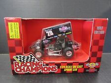1997 Edition #28 Brian Paulus Suzuki-Yamaha  RC2 Sprint Car -- 1/24th scale