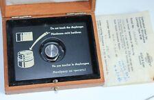 Bruel and Kjaer B&K 4339 Accelerometer accelerometre
