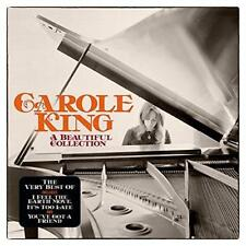Carole King - A Beautiful Collection - Best Of Carole King (NEW CD)