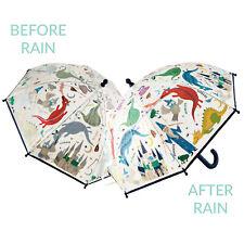 Colour Changing Childrens PVC Umbrella - Spellbound